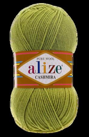 Alize Cashmira kolor pistacjowy 193 (1)