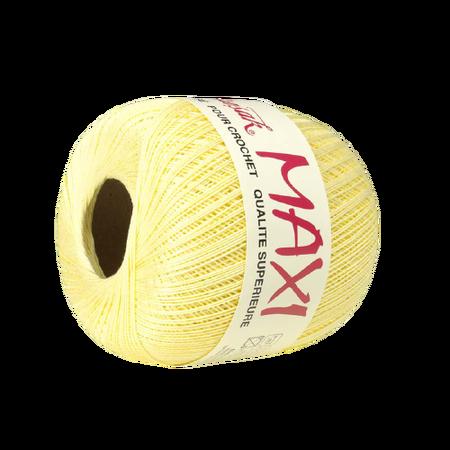 Maxi Altin Basak kolor jasny żólty 303 (1)