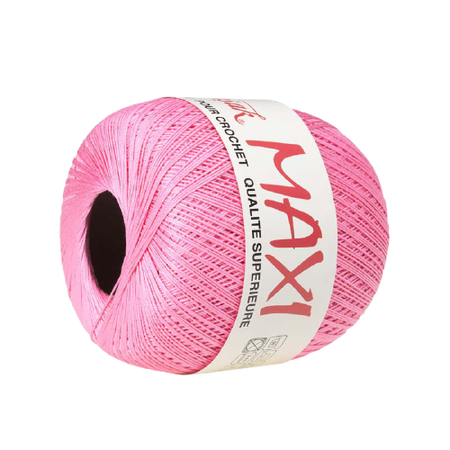 MAXI Altin Basak kolor cukierkowy róż 9001 (1)