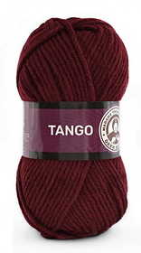 Tango kolor bordowy 035