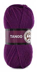 Tango kolor ciemny cyklamen 043